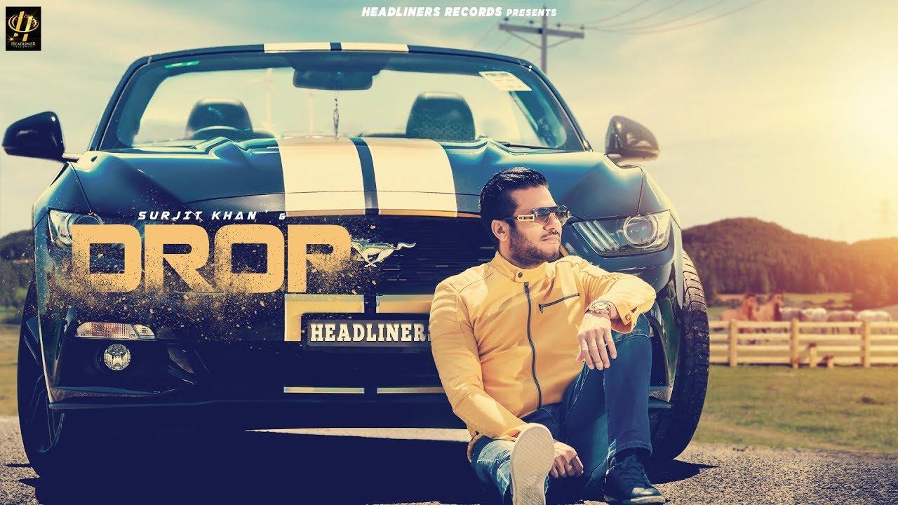 Surjit Khan – Drop