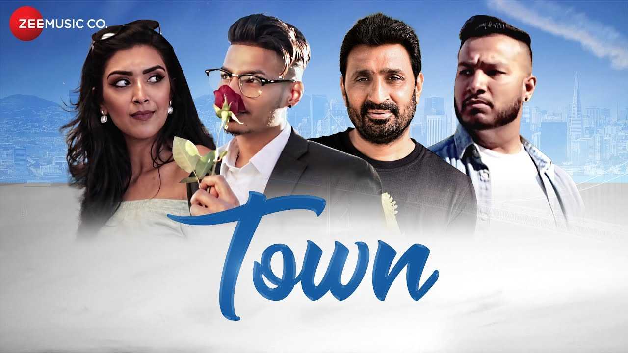 Sukhwinder Panchhi ft A2 – Town