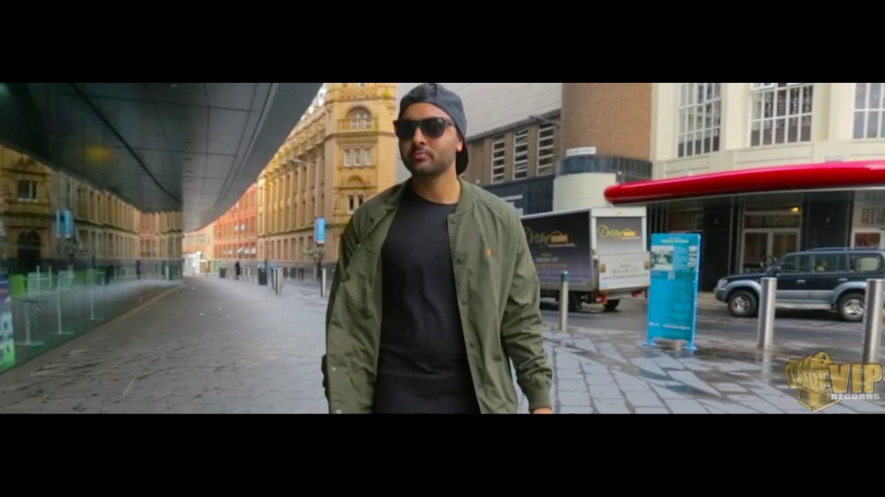 Jay Singh ft DJ Harpz – Finding Love