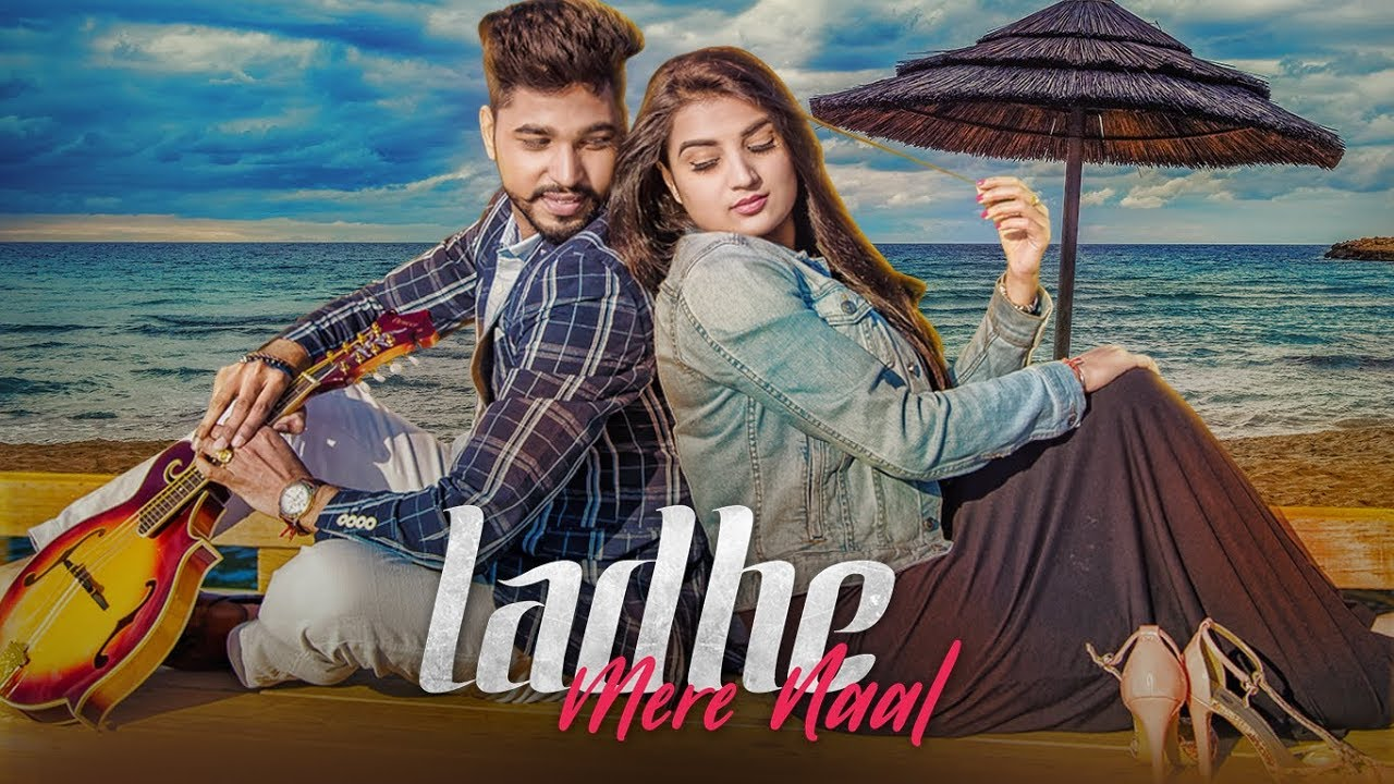 Preet Purba ft Mad Mix – Ladhe Mere Naal