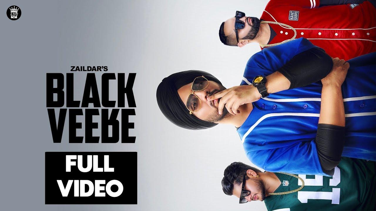 Zaildar – Black Veere