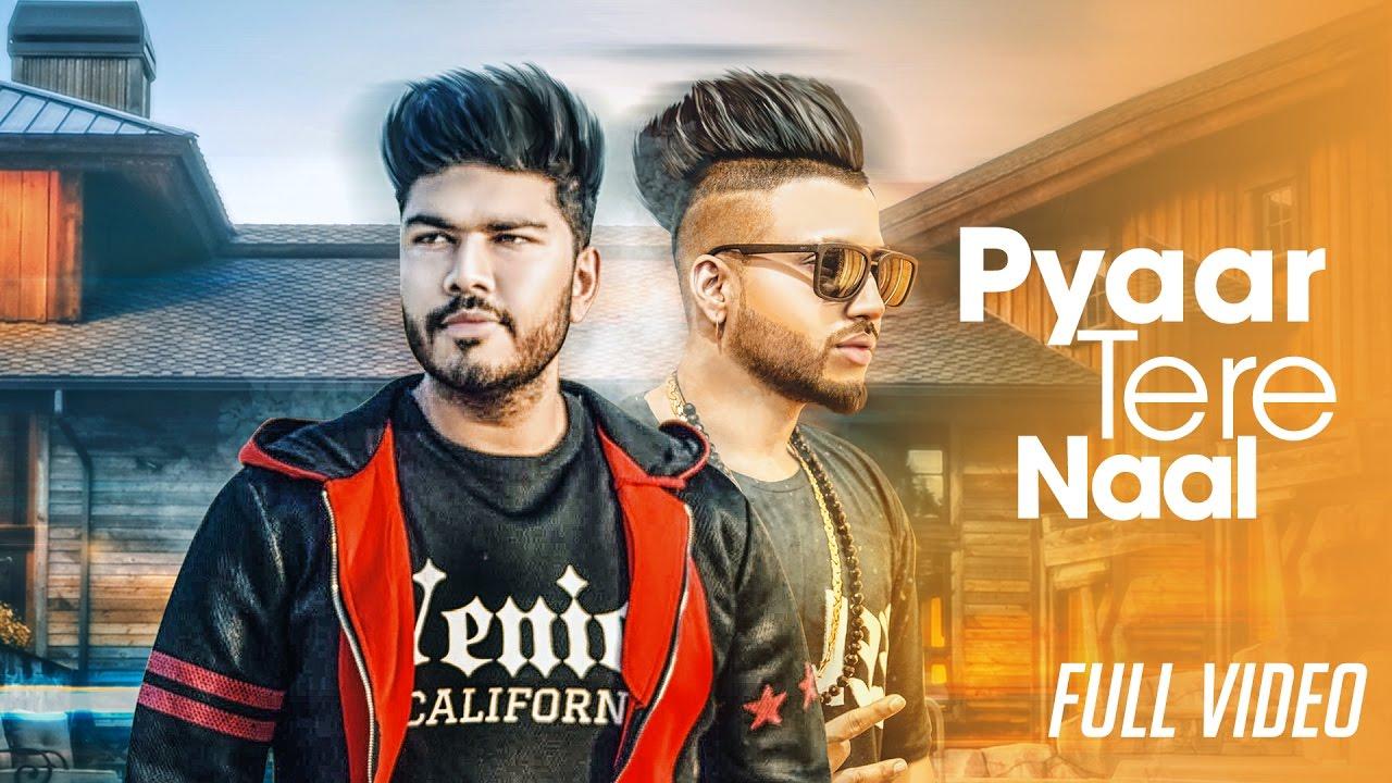 Shamandeep ft Sukh-E Muzical Doctorz – Pyar Tere Naal