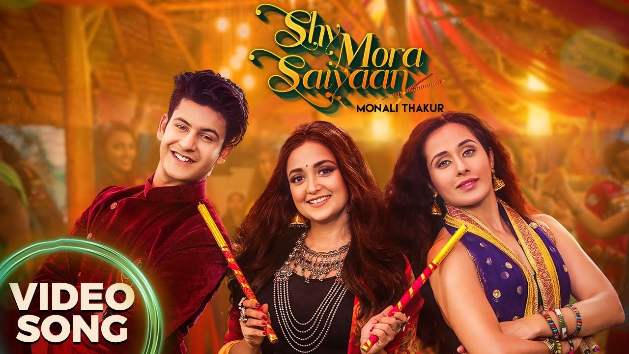 Monali Thakur & Meet Bros – Shy Mora Saiyaan