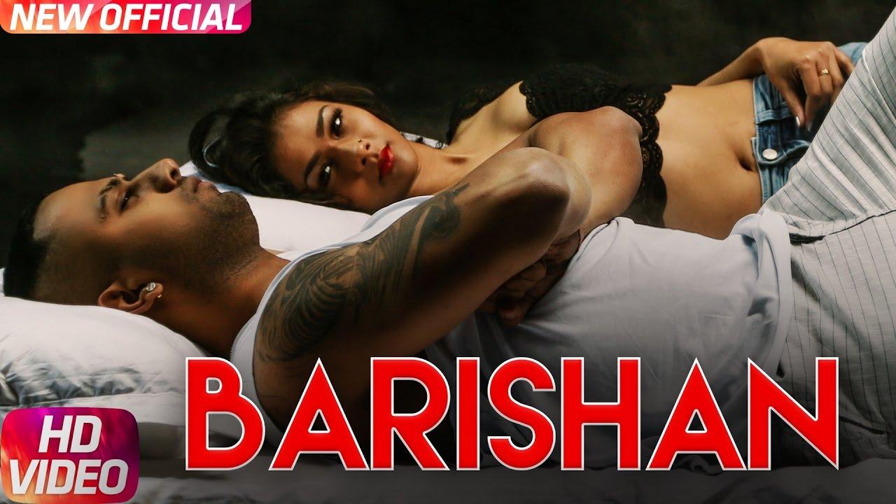 Rico – Barishan