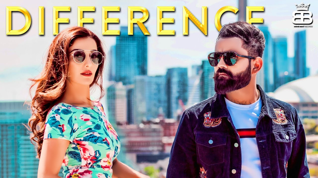 Amrit Maan – Difference