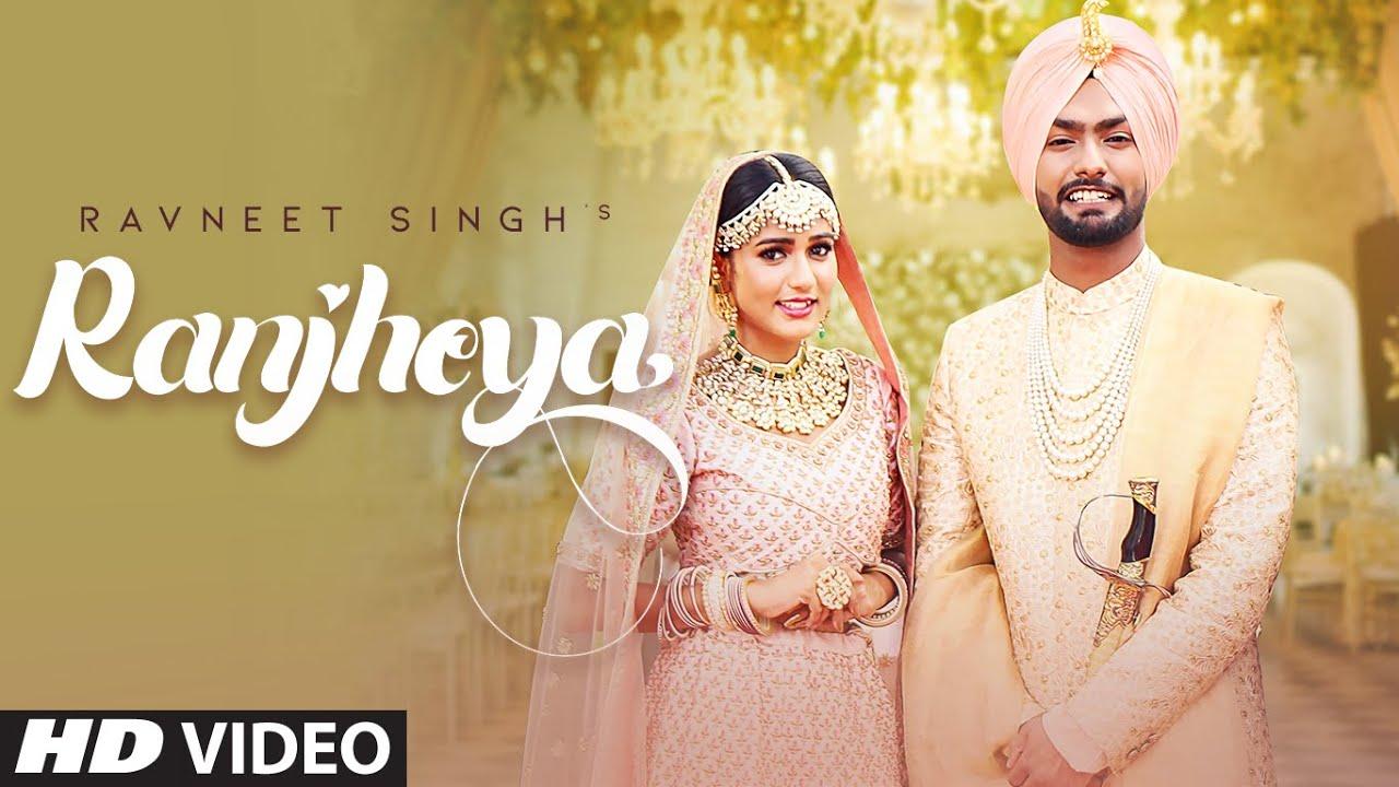 Ravneet Singh ft Gima Ashi & Jus Keys – Ranjheya