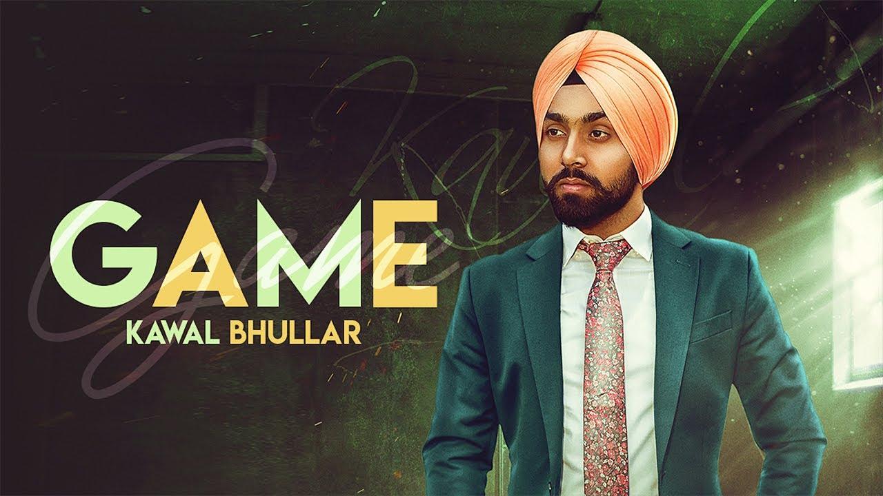 Kawal Bhullar ft Ravi RBS – Game
