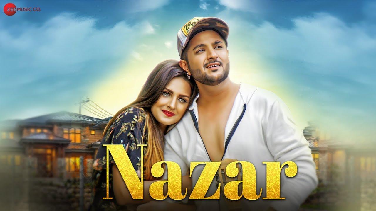 Raman Kapoor ft Himanshi Khurana – Nazar