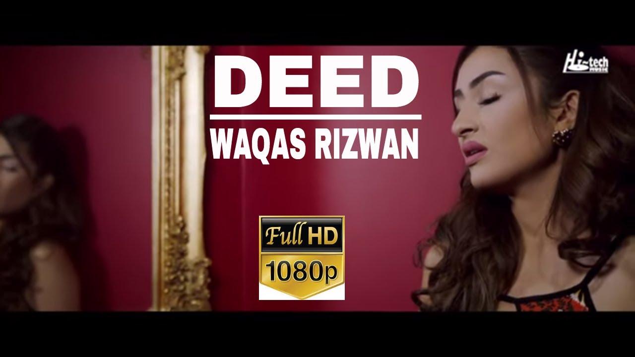 Waqas Rizwan – Deedh