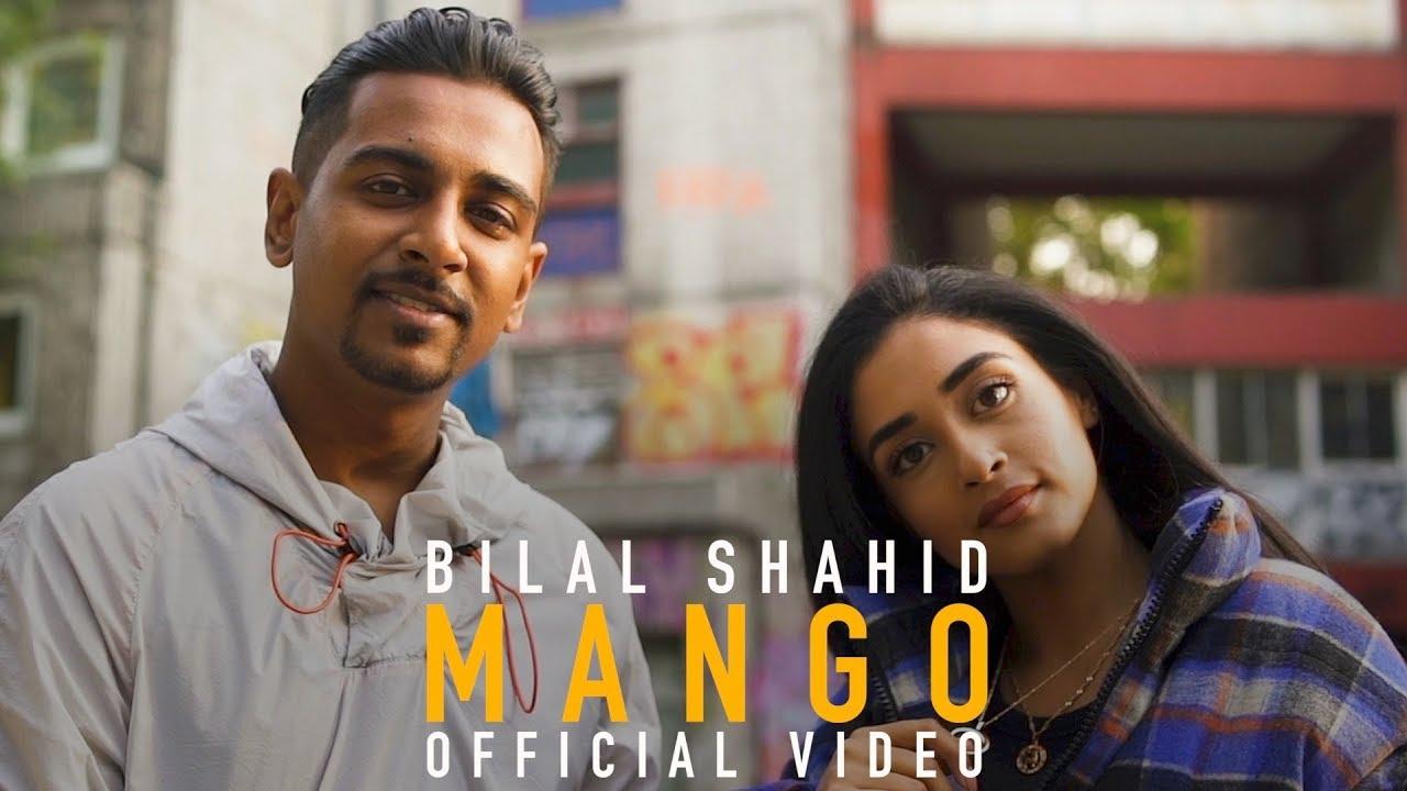 Bilal Shahid – Mango