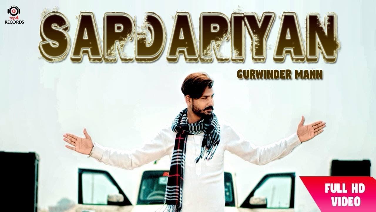 Gurwinder Mann – Sardariyan
