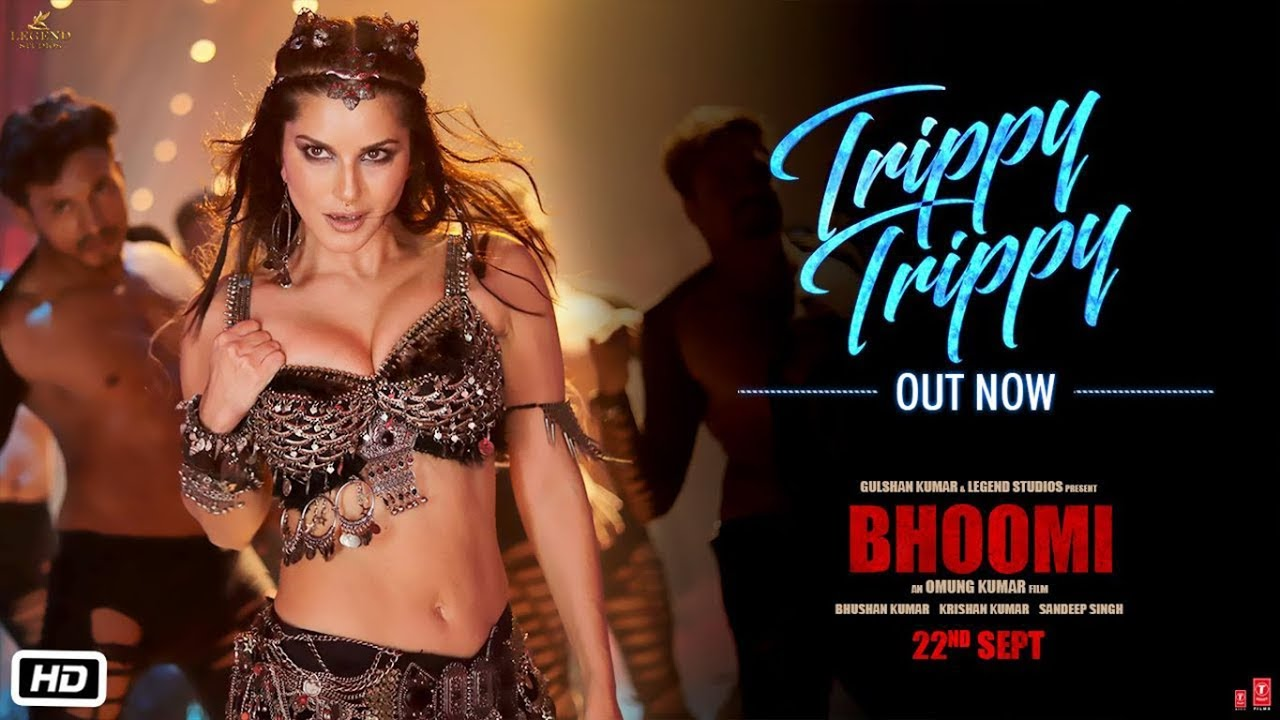 Neha Kakkar, Benny Dayal, Brijesh Shandilya & Badshah – Trippy Trippy