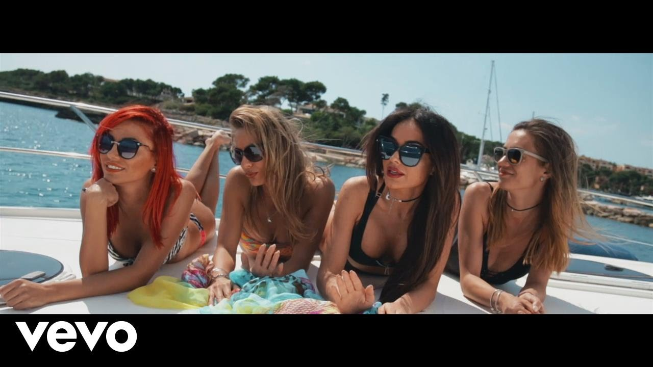 Johnny Good & Jay Sean – Don't Give Up On Me