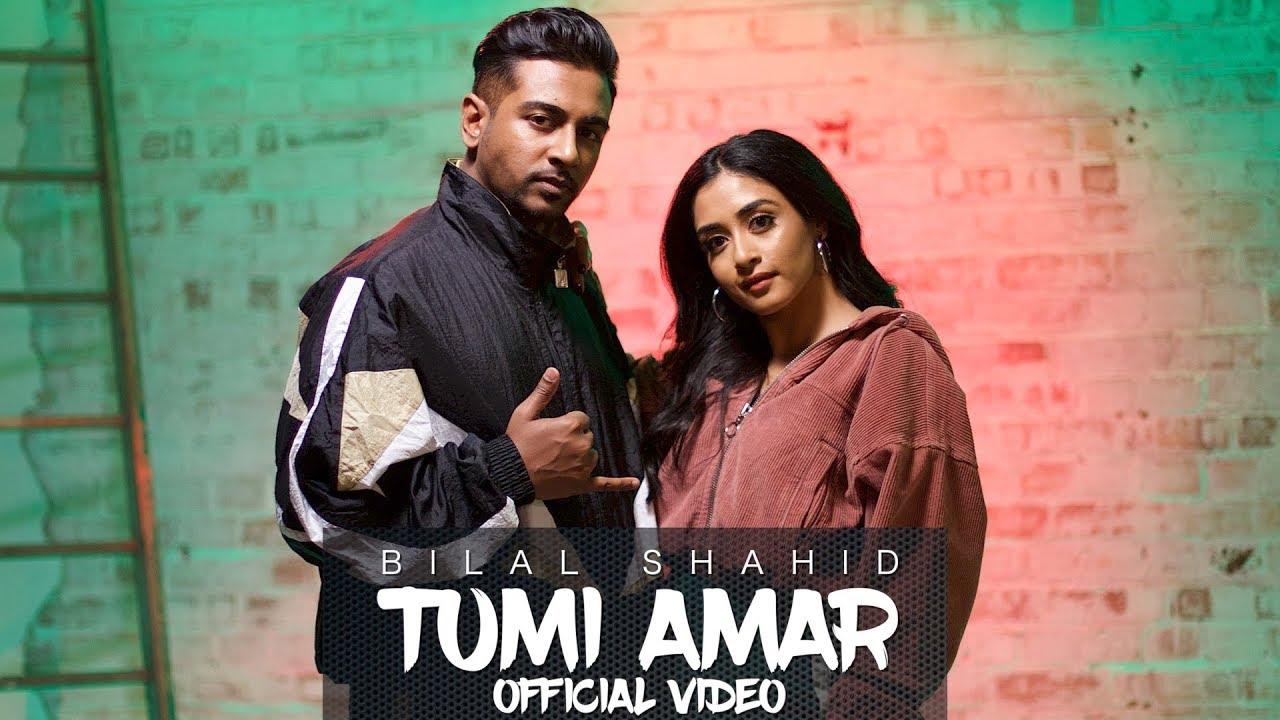 Bilal Shahid ft Iksy – Tumi Amar