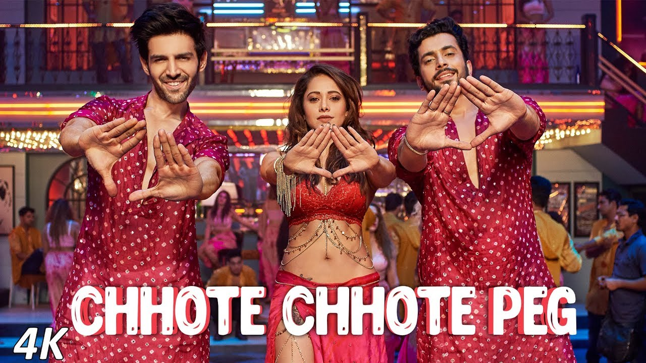 Yo Yo Honey Singh ft Neha Kakkar & Navraj Hans – Chhote Chhote Peg