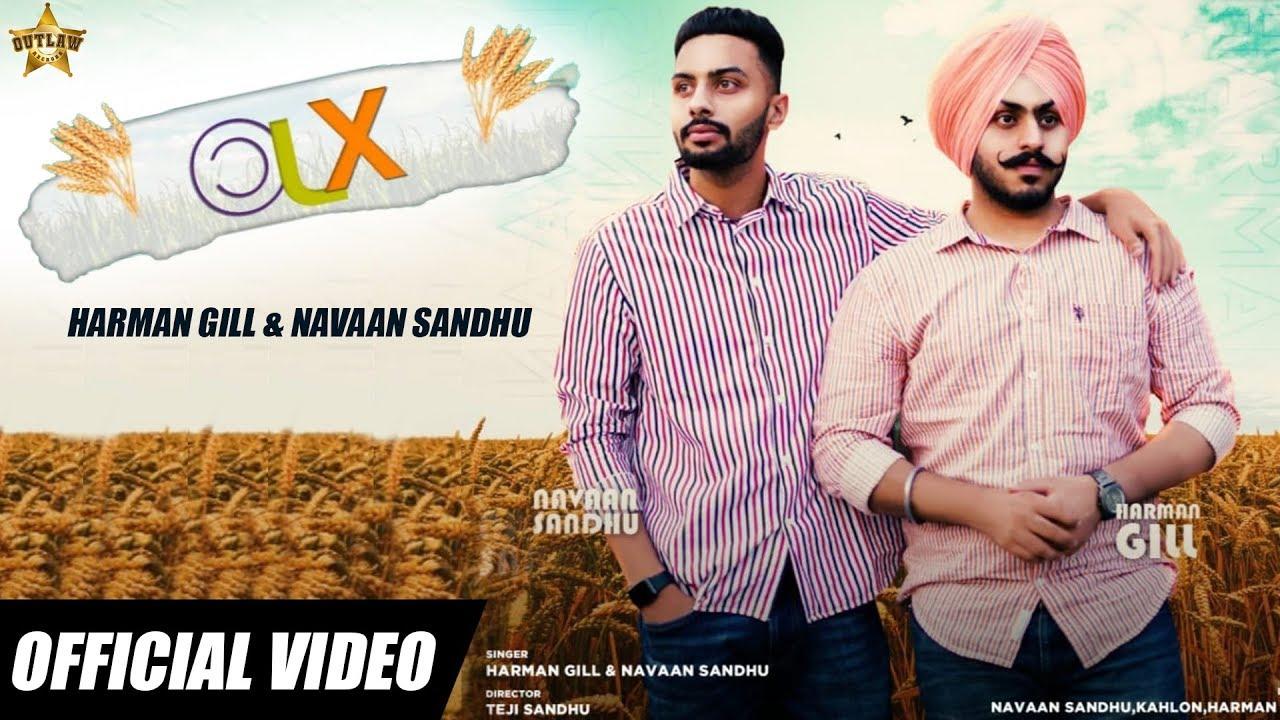 Harman Gill & Navaan Sandhu ft San B – Olx