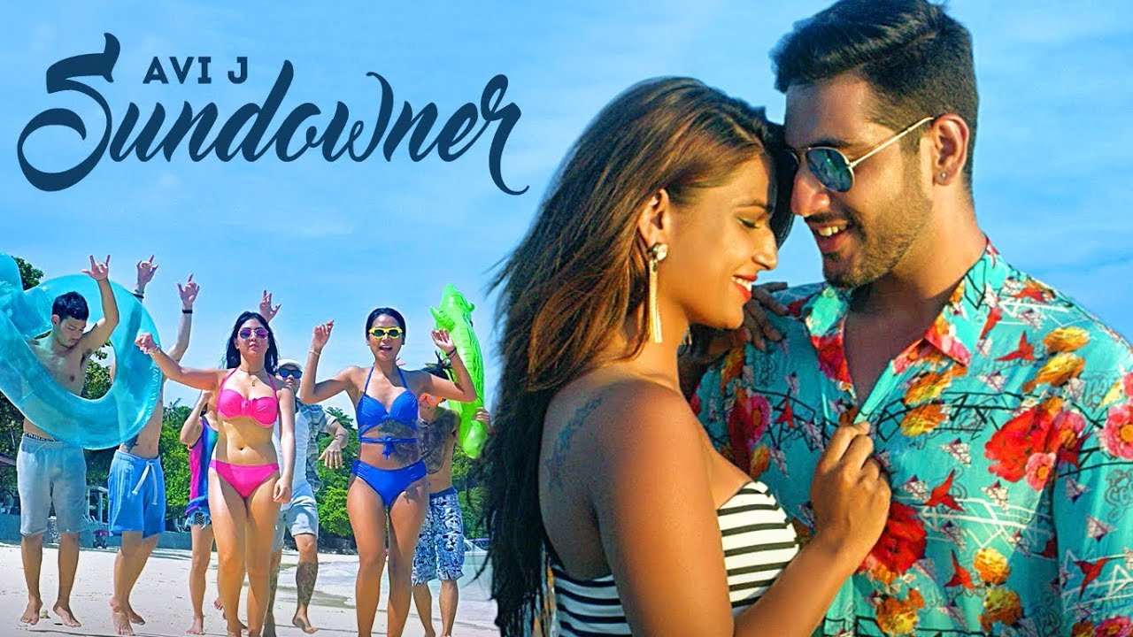 Avi J ft Jyotica Tangri & ShowKidd – Sundowner