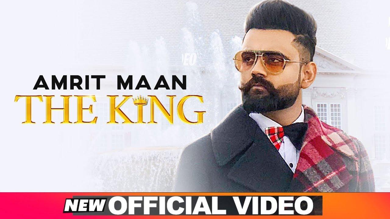 Amrit Maan ft Intense – The King