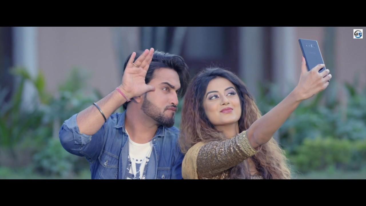 Lovey Mirza ft Sarthi K & Goldboy – Baahi Chooda