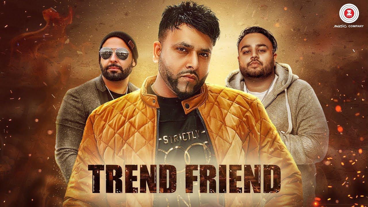 Parma ft Deep Jandu – Trend Friend