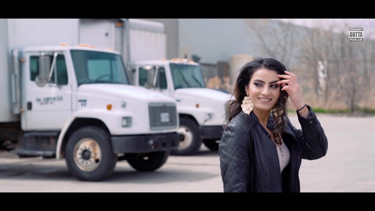 Rishi Buttar ft Gurlej Akhtar & Gill Saab – Dadagiri