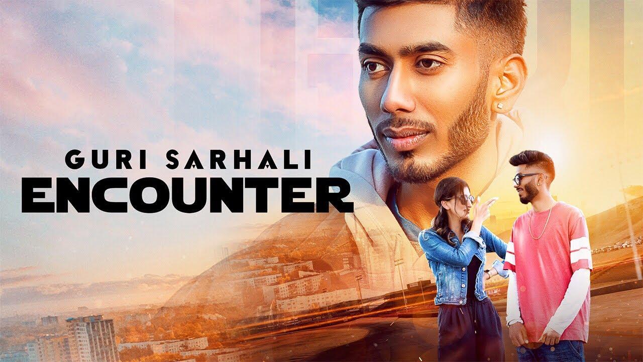 Guri Sarhali – Encounter