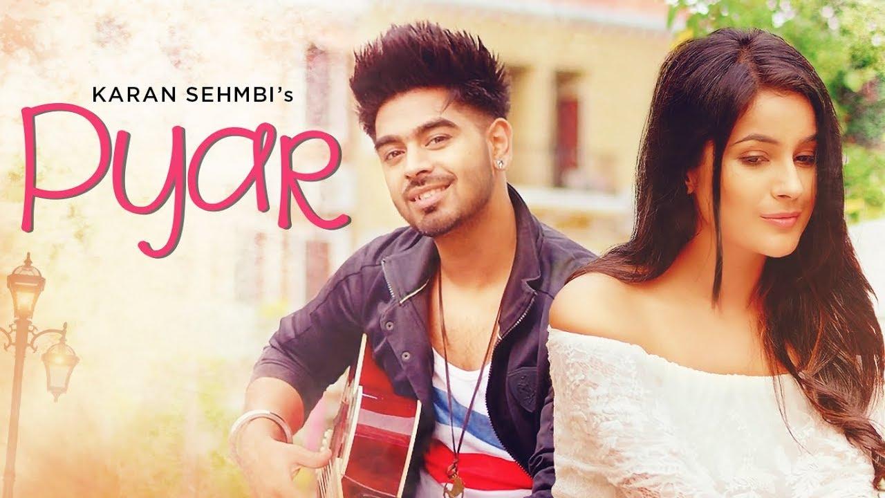 Karan Sehmbi ft Tanishq Kaur & Desi Routz – Pyar